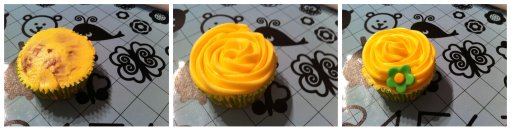 4.1. Cupcake