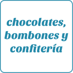 Chocolates, bombones y confitería