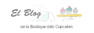 Blog de La boutique dels cupcakes